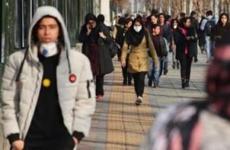 مجموع جان باختگان کرونا در ایران به ۶۴۸۶ نفر رسید