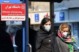 30 تا 40 درصد جمعیت تهران به کرونا مبتلا خواهند شد