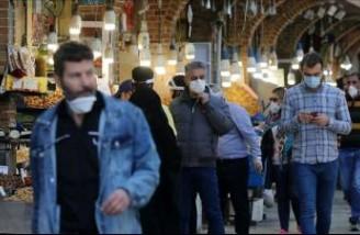 شمار مبتلایان به کرونا در ایران صعودی شد
