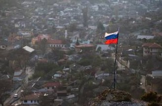 روسیه باید بدون قید و شرط از کریمه اوکراین خارج شود