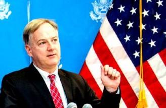 ایران سفیر آمریکا در یمن را تحریم کرد
