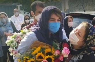 یک عضو بازداشت شده جمعیت امام علی(ع) آزاد شد