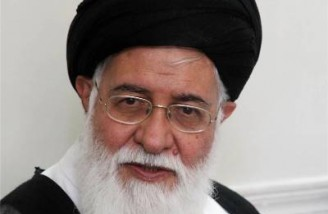 ارتش ایران ارتش وجود اقدس امام زمان(عج) است