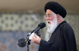هیچ نظامی مانند جمهوری اسلامی مردمی نیست