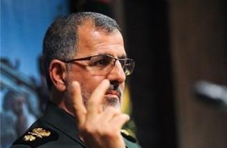 سپاه پاسداران به اقلیم شمال عراق هشدار داد