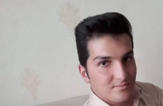 مأمور متخلف در ماجرای مرگ مهرداد سپهری دستگیر شد
