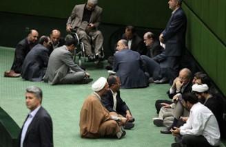 مجلس ایران می تواند حقوقدانان شورای نگهبان را عزل کند