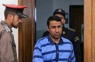 مصطفی صالحی از معترضان دی ماه 96 در اصفهان اعدام شد