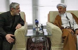 میرحسین موسوی صانعی را فقیهی حق طلب خواند