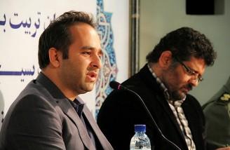 مدیر سازمان ورزش شهرداری اصفهان استعفا داد