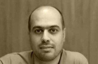چهارسال و شش ماه حبس مسعود کاظمی تایید شد