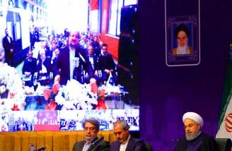 حسن روحانی: وعده های انتخاباتی ام را به یاد دارم