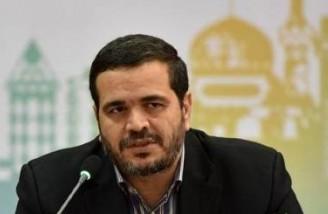 رئیس جمهور ایران در بند حفظ خط ریش خویش است