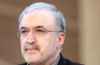 ایران برای کمک به هندوستان در مقابله با کرونا اعلام آمادگی کرد