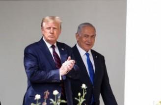 ترامپ شجاعانه در برابر ستمگران تهران ایستاده است