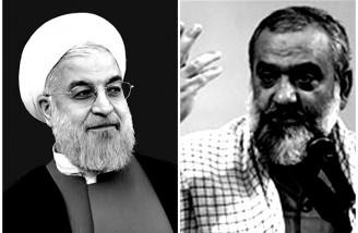 نقدی به روحانی: نپسندید که ملت ایران به بردگی برود
