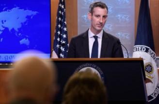 آمریکا به مجازات ایران ادامه خواهد داد