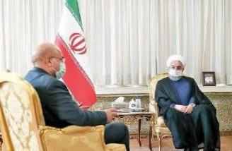 مصوبه هسته ای مجلس ایران مورد تایید شورای نگهبان قرار گرفت