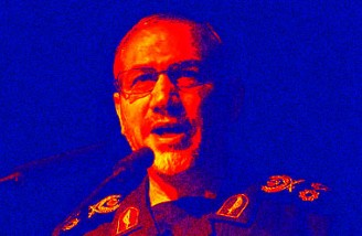 فرمانده سابق سپاه: ایران بدون دولت بهتر اداره خواهد شد