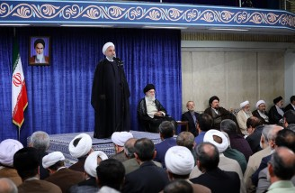 حسن روحانی: کشور با برجام یا بدون برجام بهخوبی اداره خواهد شد