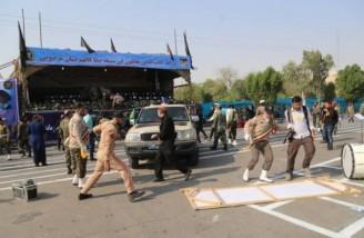بیانیه هیأت دولت برای حمله تروریستی به مردم اهواز