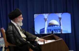 اسرائیل یک پادگان تروریستی است