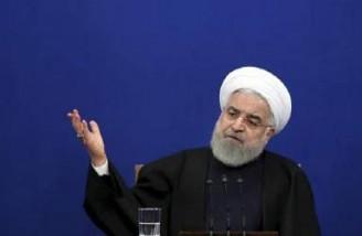 روحانی دستور مقابله با اقدامات ناامن کننده را صادر کرد
