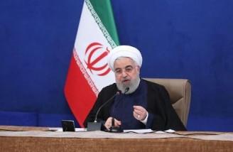 روحانی: اجتماعات تحت هر عنوان ممنوع است