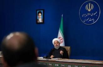 روحانی: رسانههای ایران در همه زمینه ها آزاد نیستند