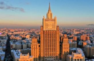 روسیه از همه طرفهای افغان خواست از خشونت پرهیز کنند