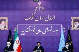 ذات نظام اسلامی پاک است و هاضمه آن، ضدفساد
