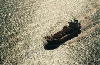 صادرات نفت ایران به ۷۰ هزار بشکه در روز کاهش یافته است