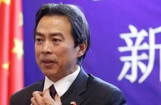 جسد سفیر چین در اسرائیل و در محل اقامت وی پیدا شد