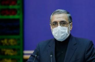 فضای مجازی در ایران رها شده است
