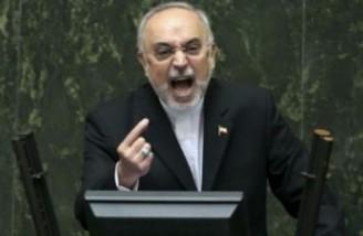 دست ایران روی ماشه است اما فرمانده باید دستور بدهد