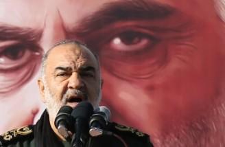 تحریم ها مانع از پیشرفت ایران نمیشوند