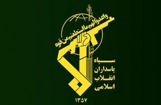 حمله مسلحانه به خودروی سپاه پاسداران در شهرستان سراوان