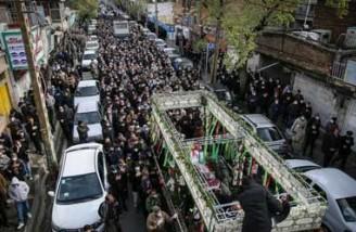 وزارت بهداشت ایران می گوید باید خون گریست