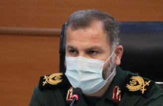 سپاه می گوید از سندسازی و امحای اسناد توسط دولت مطلع است