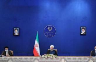 روحانی: ایران در شرایط سختی از لحاظ اقتصادی قرار دارد