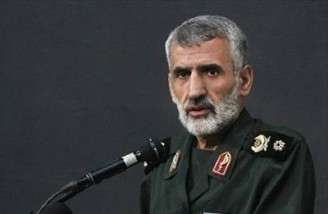 گروه های معاند و ضد انقلاب از اراذل و اوباش ایران حمایت می کنند