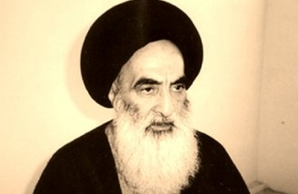آیتالله سیستانی از تظاهرات مردم عراق حمایت کرد