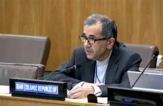 ایران درباره هرگونه محاسبه اشتباه و ماجراجویی اسرائیل هشدار داد