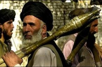 طالبان اصلاح مو و زدن ریش را ممنوع کرد
