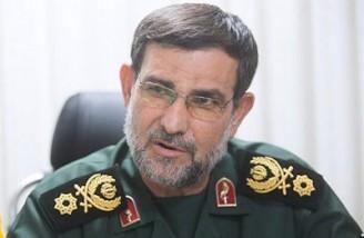 توان و برنامه موشکی جمهوری اسلامی قطعاً قابل مذاکره نیست