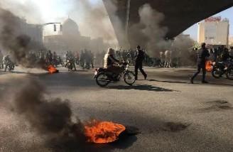 خبر قطعیشدن حکم اعدام ۸ نفر از معترضان ایران تکذیب شد