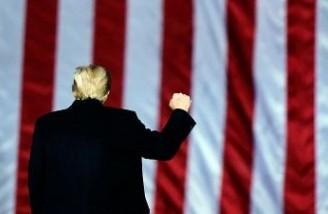 دونالد ترامپ شکست در انتخابات آمریکا را پذیرفت