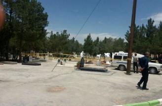 تب کریمه کنگو در اصفهان یک قربانی گرفت