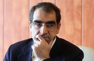 وزیر بهداشت: با وجود رودربایستی و فساد، پلاسکو تکرار می شود