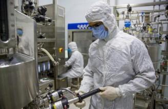 خرابکاری آمریکا در خط تولید واکسن کوو ایران برکت تکذیب شد